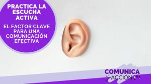Lee más sobre el artículo Escucha activa: cuando tu vida mejora por tus orejas