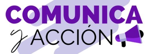 Comunica y Acción